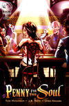 Cover Thumbnail for Penny for Your Soul (2010 series) #2