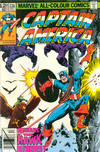 Cover Thumbnail for Captain America (1968 series) #238 [Direct Edition]