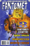 Cover for Fantomet (Hjemmet / Egmont, 1998 series) #21/2010