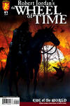 Cover for Robert Jordan's The Wheel of Time (Dabel Brothers Productions, 2009 series) #1