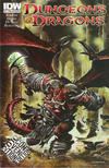 Cover Thumbnail for Dungeons & Dragons (2010 series) #0 [2010 Convention Edition]