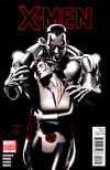 Cover Thumbnail for X-Men (2010 series) #4 [Variant Edition - Kitty & Colossus]