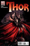 Cover Thumbnail for Thor (2007 series) #616 [Vampire Variant Edition]