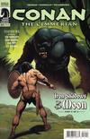 Cover for Conan the Cimmerian (Dark Horse, 2008 series) #24 / 74