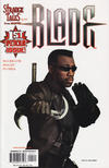 Cover Thumbnail for Blade (1998 series) #1 [Photo Cover]