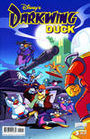 Cover for Darkwing Duck (Boom! Studios, 2010 series) #5 [Cover A]