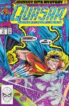 Cover Thumbnail for Quasar (1989 series) #14 [Direct]