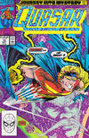 Cover for Quasar (Marvel, 1989 series) #14 [Direct]