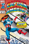 Cover for Captain America (Marvel, 1968 series) #409 [Direct]
