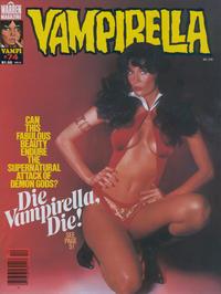 Cover Thumbnail for Vampirella (Warren, 1969 series) #74