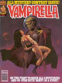 Cover Thumbnail for Vampirella (Warren, 1969 series) #65