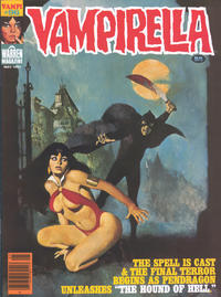 Cover Thumbnail for Vampirella (Warren, 1969 series) #96