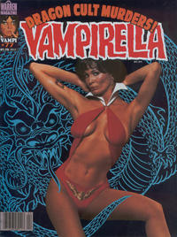 Cover Thumbnail for Vampirella (Warren, 1969 series) #77