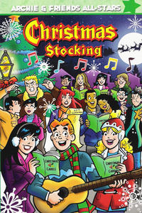 Cover Thumbnail for Archie & Friends All Stars (Archie, 2009 series) #6 - Christmas Stocking