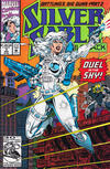 Cover for Silver Sable and the Wild Pack (Marvel, 1992 series) #3 [Direct]