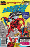Cover for Daredevil Annual (Marvel, 1967 series) #4 [5] [Newsstand Edition]