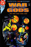 Cover for War of the Gods (DC, 1991 series) #3 [Collector's Edition]