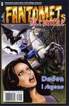 Cover for Fantomets krønike (Hjemmet / Egmont, 1998 series) #7/2010