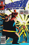 Cover Thumbnail for Daredevil (1964 series) #269 [Newsstand Edition]