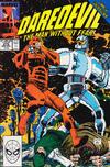 Cover for Daredevil (Marvel, 1964 series) #275 [Direct]
