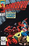 Cover for Daredevil (Marvel, 1964 series) #283 [Direct]