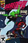 Cover for Daredevil (Marvel, 1964 series) #301 [Direct]