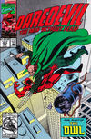 Cover for Daredevil (Marvel, 1964 series) #303 [Direct]