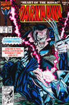 Cover for Darkhawk (Marvel, 1991 series) #11 [Direct]