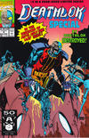 Cover for Deathlok Special (Marvel, 1991 series) #3 [Direct]
