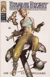 Cover for Divine Right (Semic S.A., 1997 series) #1