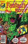 Cover Thumbnail for Fantastic Four (1961 series) #271 [Canadian]