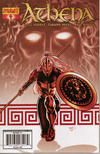 Cover Thumbnail for Athena (2009 series) #4 [Cover A Paul Renaud]