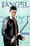 Cover Thumbnail for Angel: Doyle (2006 series)  [Russell Walks]