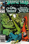 Cover Thumbnail for Strange Tales (1987 series) #6 [Newsstand]