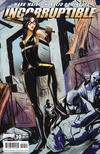 Cover Thumbnail for Incorruptible (2009 series) #10 [Cover B]