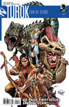 Cover Thumbnail for Turok, Son of Stone (2010 series) #1 [Variant Cover]