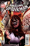 Cover Thumbnail for The Amazing Spider-Man (1999 series) #639 [Variant Edition]