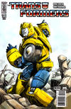 Cover Thumbnail for The Transformers (2009 series) #2 [Cover B]