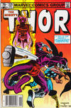 Cover Thumbnail for Thor (1966 series) #325 [Canadian]