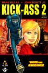 Cover Thumbnail for Kick-Ass 2 (2010 series) #1