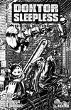 Cover for Doktor Sleepless (Avatar Press, 2007 series) #9 [Wrap]