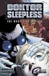 Cover for Doktor Sleepless (Avatar Press, 2007 series) #6