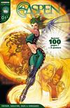 Cover for Aspen Comics Hors-série (Delcourt, 2006 series) #1
