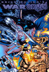 Cover Thumbnail for Brian Pulido's War Angel (2005 series) #2 [Adrian]
