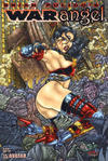 Cover Thumbnail for Brian Pulido's War Angel (2005 series) #2 [Ryp]