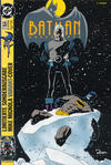 Cover for Batman Adventures (Dino Verlag, 1995 series) #18 [Weihnachts-Sonderausgabe]