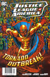 Cover Thumbnail for Justice League of America (2006 series) #3 [Newsstand]