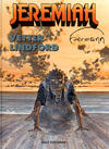 Cover for Jeremiah (Kult Editionen, 1998 series) #21 - Vetter Linford