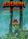 Cover for Jeremiah (Kult Editionen, 1998 series) #22