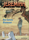 Cover for Jeremiah (Kult Editionen, 1998 series) #24